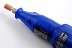 cordless rotary tool